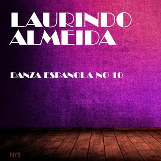 Danza Espanola No 10
