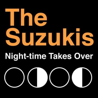 Night - Time Takes Over