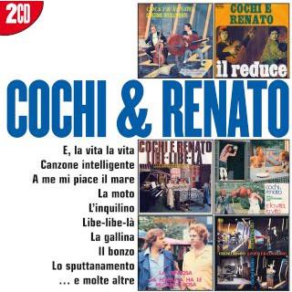 I Grandi Successi:Cochi & Renato