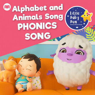 Alphabet And Animals Song (Phonics Song)