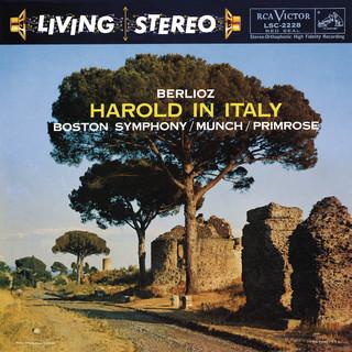 Berlioz:Harold En Italie, Op. 16