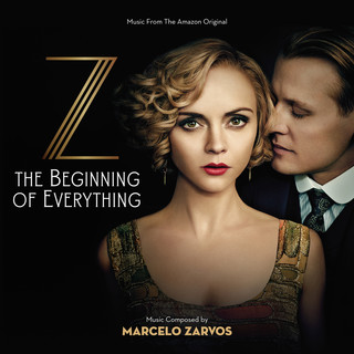 Z:The Beginning Of Everything