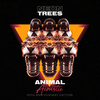 Animal (10th Anniversary Edition) (Acoustic)