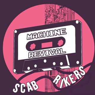 Scab / Rikers Single