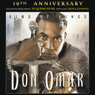 King Of Kings 10th Anniversary