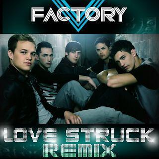 Love Struck (Jason Nevins Club)