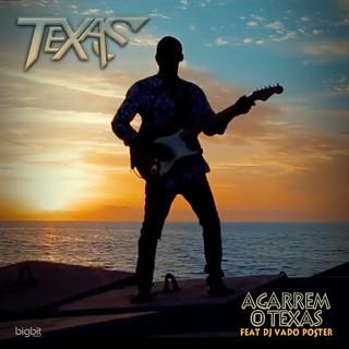 Agarrem O Texas