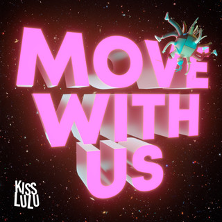 Move With Us - EP