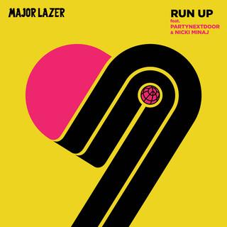 Run Up (Feat. PARTYNEXTDOOR & Nicki Minaj)