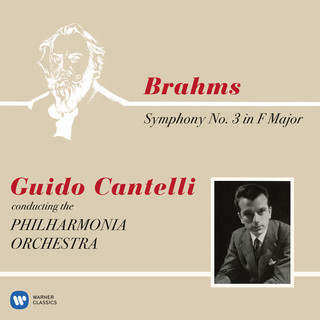 Brahms:Symphony No. 3, Op. 90