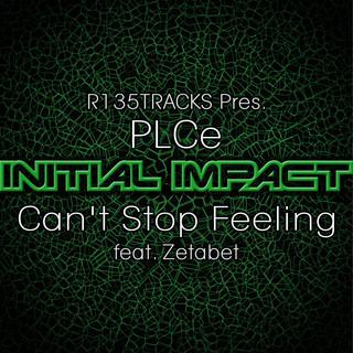 Can\'t Stop Feeling (feat. Zetabet)