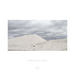 Greater Than - EP