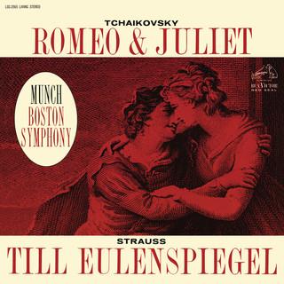 Tchaikovsky:Romeo And Juliet, TH 42 - Strauss:Till Eulenspiegels Lustige Streiche, Op. 28