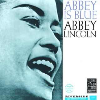 憂鬱艾比 (Abbey Is Blue)