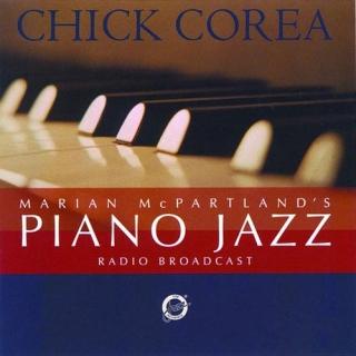 瑪麗安邁帕特蘭之爵士鋼琴 (Marian McPartland\'s Piano Jazz Radio Broardcast)