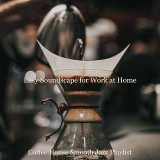 Easy Soundscape For Work At Home