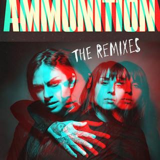 Ammunition:The Remixes