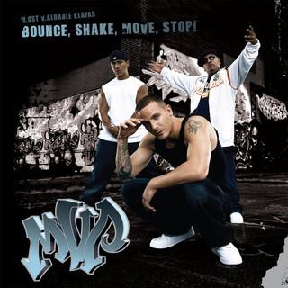 Bounce, Shake, Move, Stop !