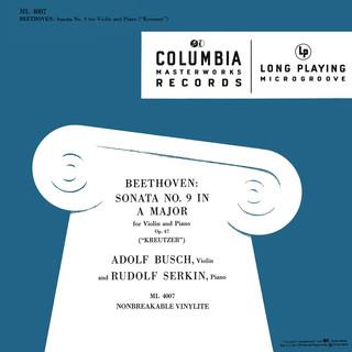 Beethoven:Violin Sonata No. 9, Op. 47 \