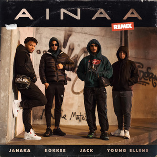 Ainaa (Remix)