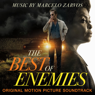 The Best Of Enemies (Original Motion Picture Soundtrack)