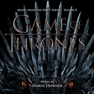 Game Of Thrones:Season 8 (Music From The HBO Series)
