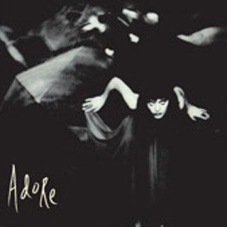 傾慕 (Adore)