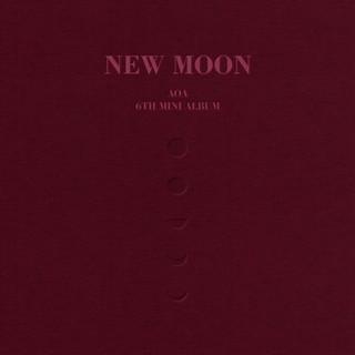 第6張迷你專輯 NEW MOON
