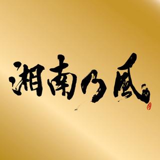 湘南乃風 〜Single Best〜 (Shounanno Kaze - Single Best - )