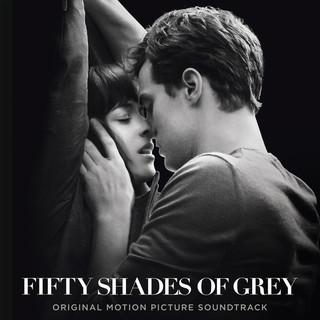 格雷的五十道陰影電影原聲帶 (Fifty Shades Of Grey Original Motion Picture Soundtrack)