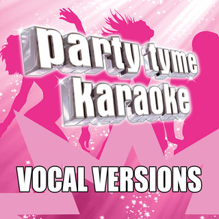 Party Tyme Karaoke - Pop Female Hits 3 (Vocal Versions)