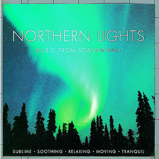 Northern Lights - Music From Scandinavia