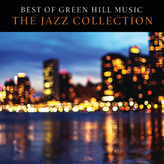 Best Of Green Hill:The Jazz Collection