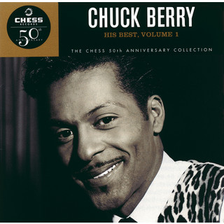 His Best, Volume 1 - The Chess 50th Anniversary Collection (Reissue)
