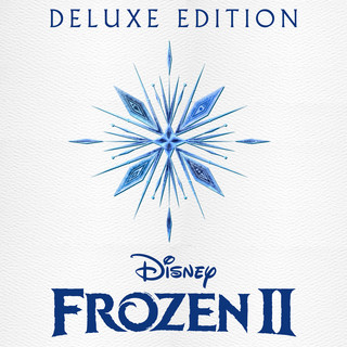 Frozen 2 (Original Motion Picture Soundtrack/Deluxe Edition) (冰雪奇緣2電影原聲帶)