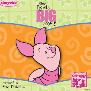Piglet's Big Movie (Storyteller)