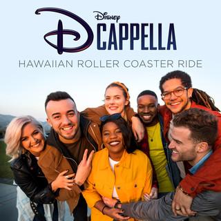 Hawaiian Roller Coaster Ride