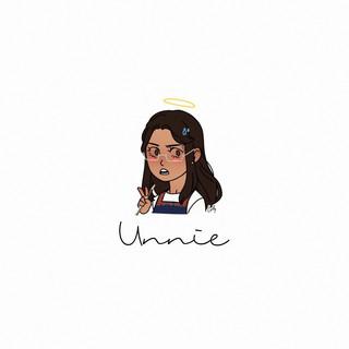 The 2nd Mini Album \'Unnie\'