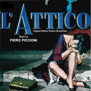 L'Attico (Original Motion Picture Soundtrack)