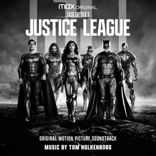 Zack Snyder's Justice League (Original Motion Picture Soundtrack)