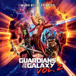 星際異攻隊 2 (Guardians Of The Galaxy Vol. 2)