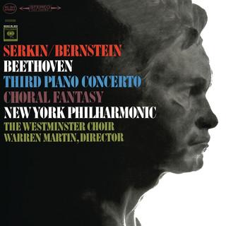 Beethoven:Piano Concerto No. 3, Op. 37 & Fantasia In C Minor, Op. 80 \