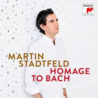 Homage To Bach - 12 Pieces For Piano / VI. Pastorella In F