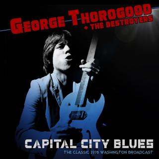 Capital City Blues