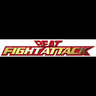 CENTRAL SPORTS Fight Attack Beat Vol. 33