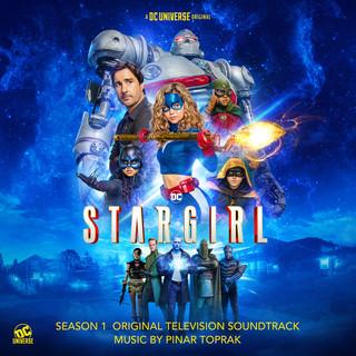 Stargirl:Season 1 (Original Television Soundtrack)