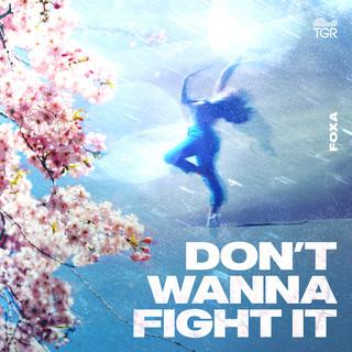 Don't Wanna Fight It