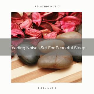 Leading Noises Set For Peaceful Sleep