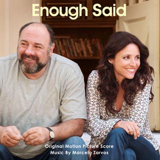 Enough Said (Original Motion Picture Score)