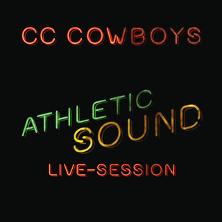 Athletic Sound Live - Session